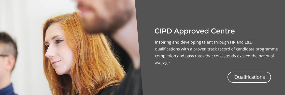 CIPD Approved Centre