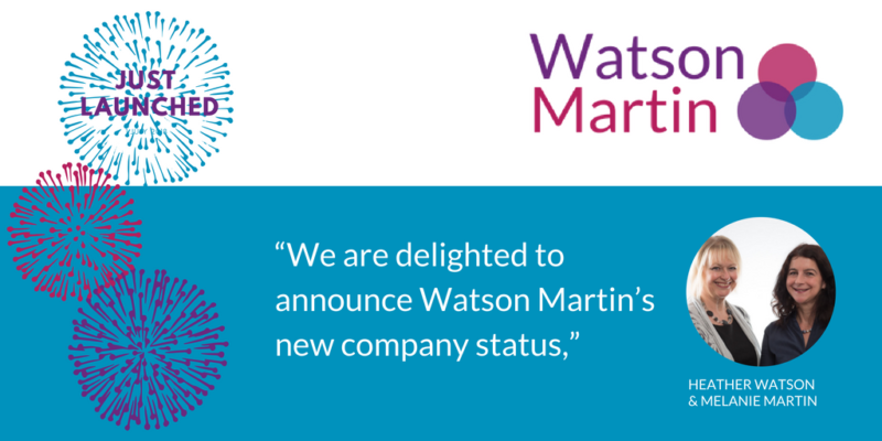 Watson Martin launches new brand-4