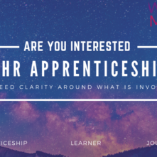 Apprenticeship learner journey