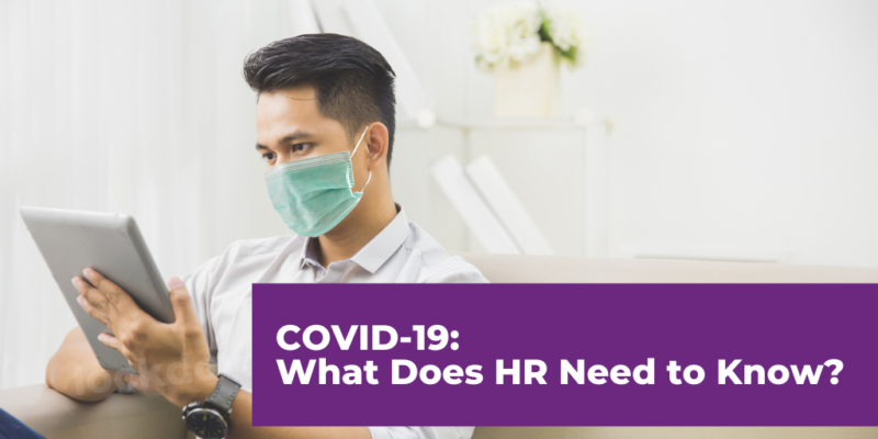 Covid-19 Free Resources for HR