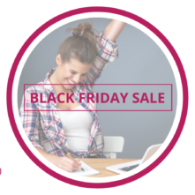 Copy of BLACK FRIDAY SALE - Home Page Slider