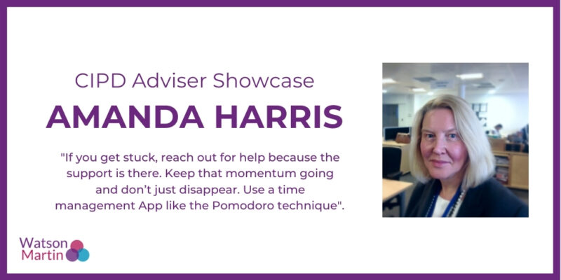 Adviser Showcase