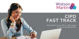 CIPD Fast Track