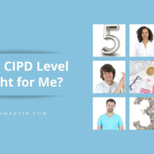 Which CIPD level is right for me?
